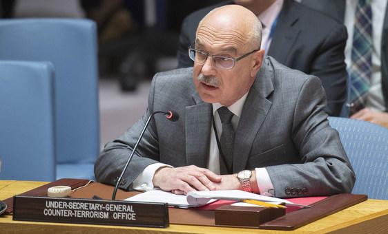 کانینکس: امروز جامعه جهانی این فرصت را دارد که عاملان جرایم تروریستی را محاکمه کند