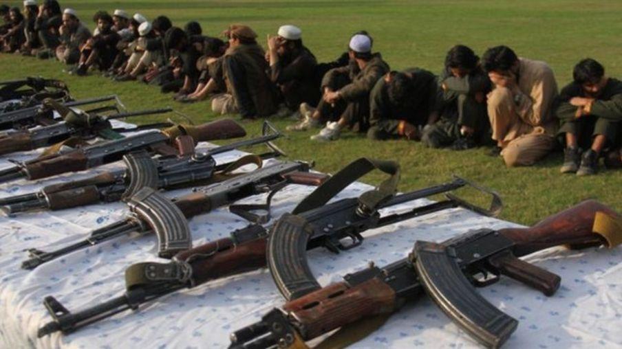 بازداشت رهبران داعش در منطقه جنوب آسیا و شرق دور