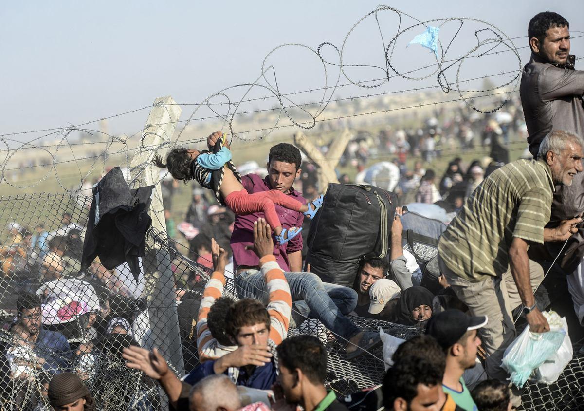 80 میلیون نفر آواره در جهان - 20 ژوئن - بیستمین سالگرد گرامیداشت روز جهانی آوارگان