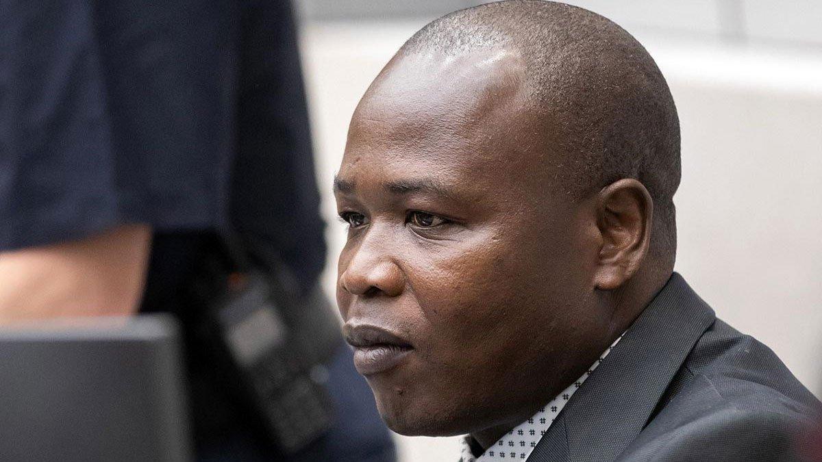 محکومیت جنگسالار اوگاندایی به ارتکاب جنایت جنگی
