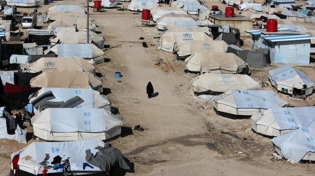 63400 زن و کودک تروریست های داعش همچنان منتظر مساعدت کشورهایشان به ویژه اروپا برای بازگشت هستند