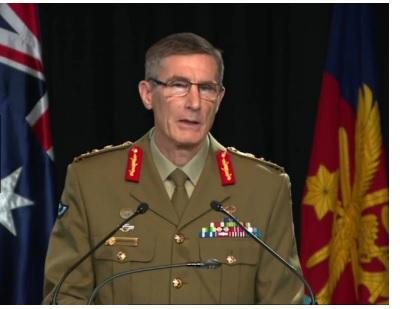 وزارت دفاع استرالیا ارتکاب جنایت جنگی توسط سربازان استرالیایی در افغانستان را پذیرفت