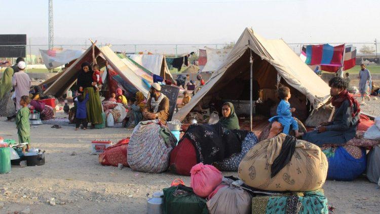 از مردم افغانستان حمایت کنید