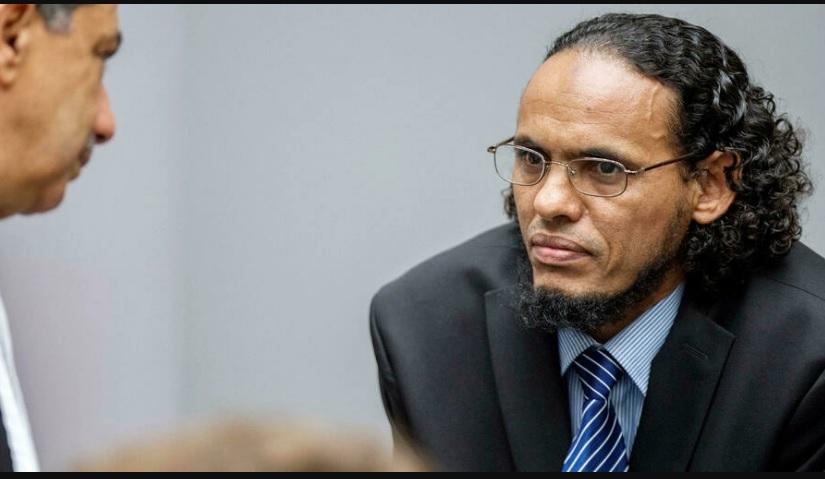تروریست سابق: از اقدامات خود شرمگین و پشیمانم