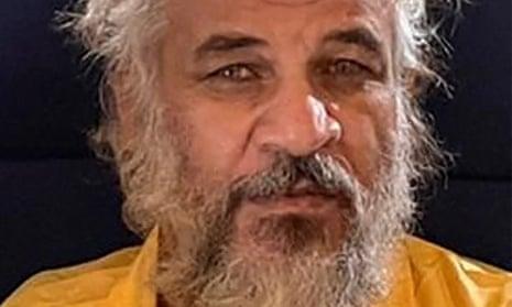 مسئول مالی داعش بازداشت شد